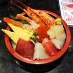 「外食感想」寿司銚子丸 八千代台店