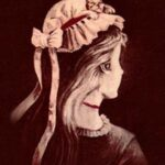 「怖い話」夢の中の少女-蘇るトラウマ-